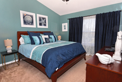 Townhome #2
